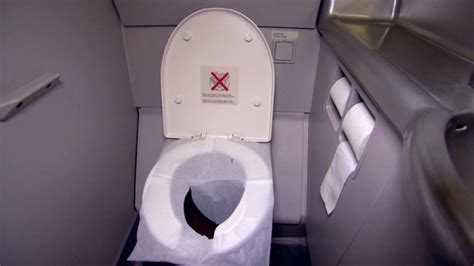 how do you empty an a380 s toilets business news