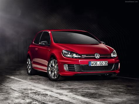2011 Volkswagen Golf Gti by Volkswagen Golf Gti Edition 35 2011 Car Wallpaper