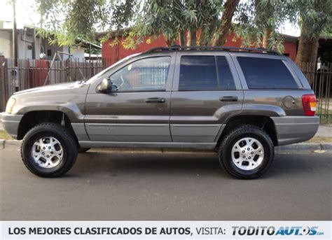baja jeep grand cherokee jeep grand cherokee 1999 mexicali baja california