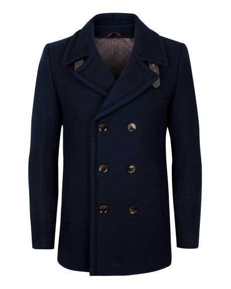 Teds Shed Ted Baker by Winter Coats The Shed Jambos Kickback