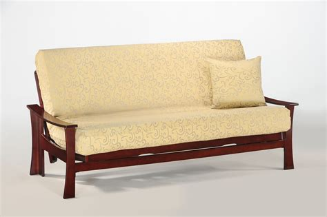 island futons furnishings frames