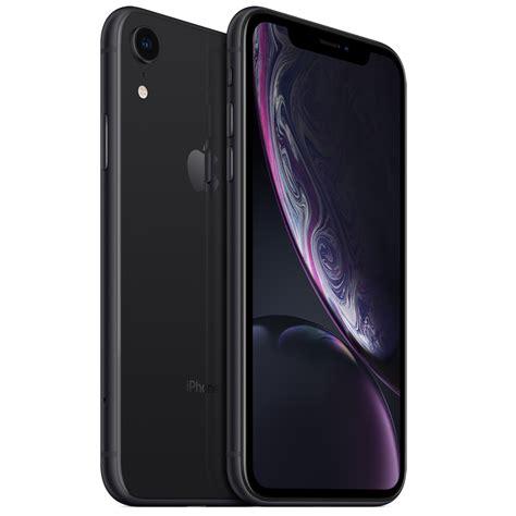 Iphone Xr 64gb Black by Apple Iphone Xr 64gb 4g Lte Black Facetime Ilə Almali Az
