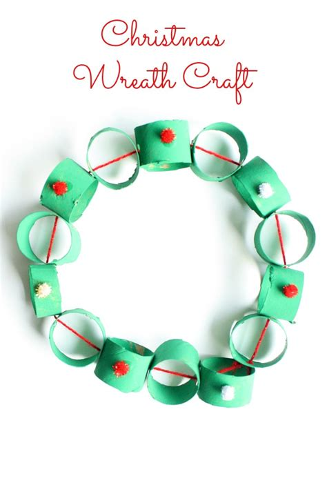 easy wreath crafts 10 crafts for 5 minutes for