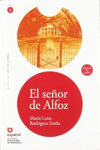 amazon com el senor de alfoz ed10 cd the gentleman from alfoz ed10 cd leer en espanol efparker just launched on amazon com in usa marketplace pulse