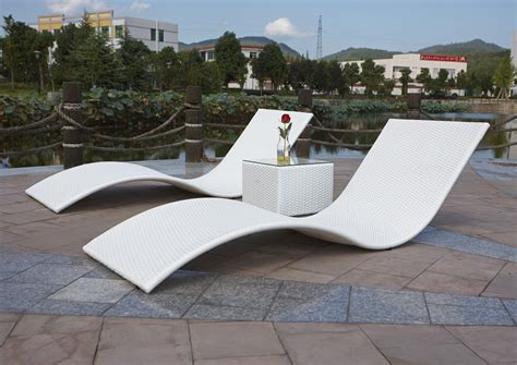 chaise lounge restaurant furniture outdoor lounge furniture wicker garden