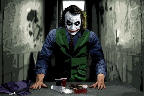 kalimat populer  joker  memiliki makna positif
