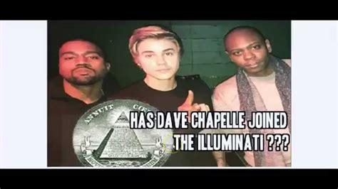 illuminati dave chappelle has dave chappelle joined the illuminati in 2015 pt 2