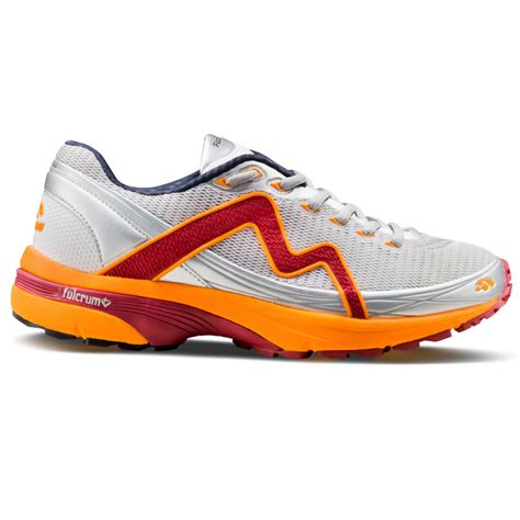 karhu shoes karhu footwear fluid fulcrum ride running shoe s