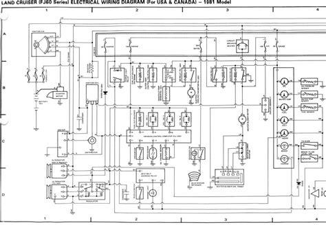 105 series landcruiser wiring diagram 100 series land