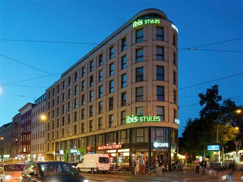 berlin mitte berlin hotel w mieście berlin ibis styles hotel berlin mitte