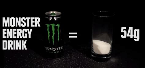 energy drink sugar content energy drink sugar content pictures to pin on