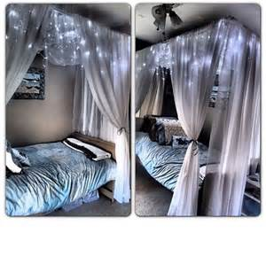 Bed Canopy Diy Diy Bed Canopy Gotta Do