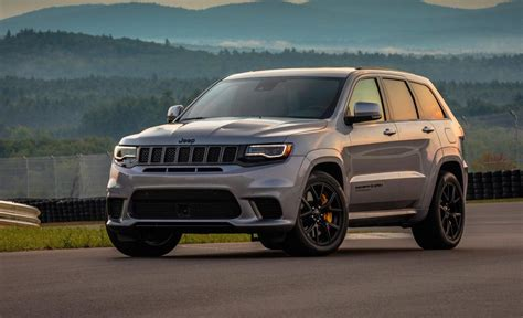 Jeep Srt 2020 by 2020 Jeep Grand Srt Price Interior Release Date