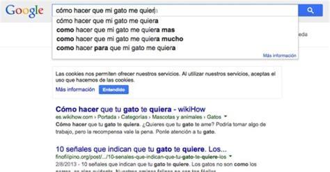 yahoo preguntas google 191 cu 225 les son las b 250 squedas m 225 s absurdas en google cubadebate