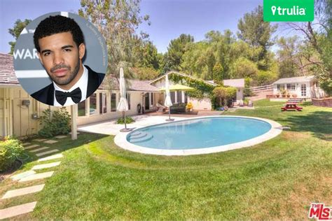 rapper drake house rapper drake house expansion aubrey graham buys the