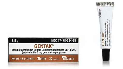 eye ointment for dogs gentak gentamicin ointment for dogs with conjunctivitis petcarerx