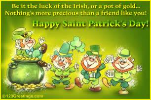 happy st s day friend free friends ecards greeting cards 123 greetings
