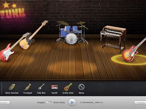 Garageband Undo Delete The Ultimate Guide To Garageband Part 4 Musicradar