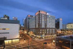 Downtown Hotels Book Garden Inn Denver Downtown In Denver Hotels