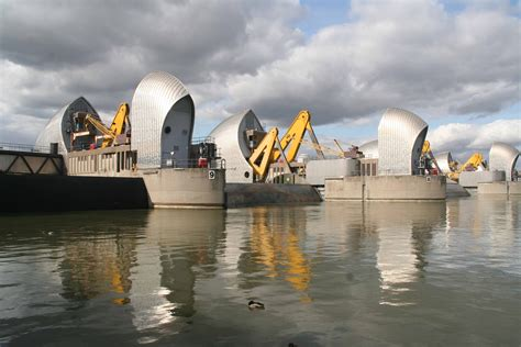 thames barrier how does it work video thames barrier how does work foto bugil bokep 2017