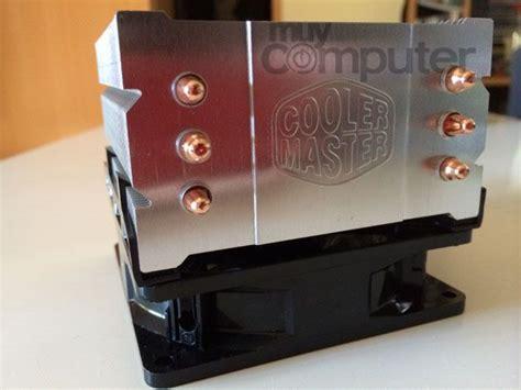 Komputer Cooler Master Hyper Tx3 Evo Cooler Master Hyper Tx3 Evo An 225 Lisis 187 Muycomputer
