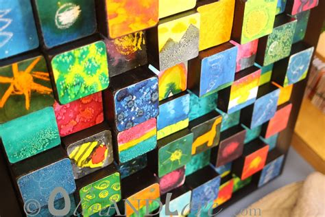 elementary school craft projects ideas for elementary school high school