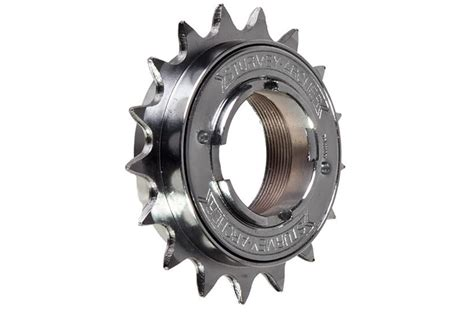 cassette single speed sturmey archer 1 2 x 3 32 quot single speed freewheel