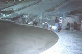 highest density concrete floors for rinks kalman