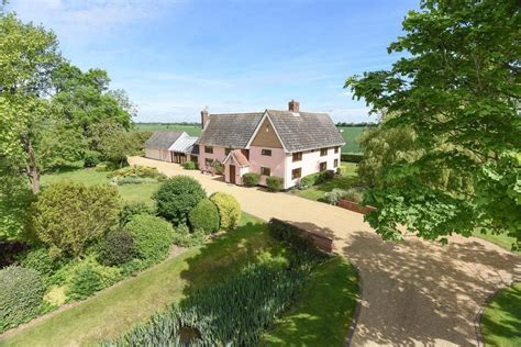 haughley green suffolk 4 bed cottage for sale 163 725 000