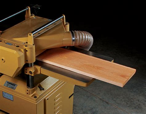 avoid tearout planer jointer woodworking