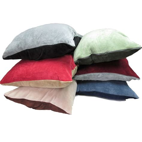 pillow deals oversized plush floor cushion 28 x 36 inches overstock