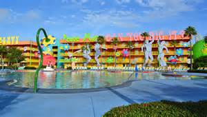 Hotels Near World The Best Disney World Hotels For Families