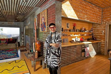 House Of Kee by Inside The Eccentric Home Of Kee