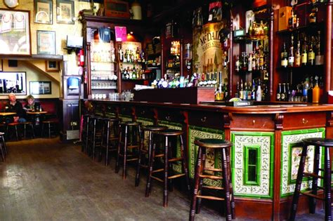 pub dublin bloomsday and the literary pubs of dublin the travel