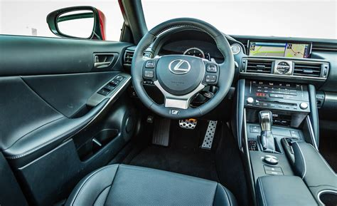 lexus is f sport 2017 interior 2017 lexus is200t 2017 2018 cars reviews