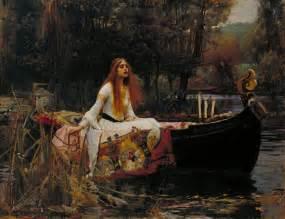 file john william waterhouse the lady of shalott