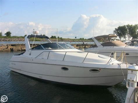 used chris craft boats for sale in ohio 1995 chris craft crowne 302 cleveland ohio boats