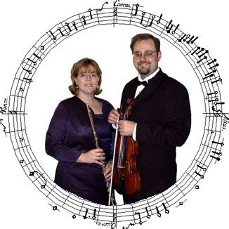 Dynamic Duet dynamic duet classical flute and violin for your special occasions