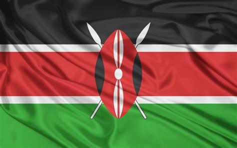 flags of the world kenya kenya flag pictures
