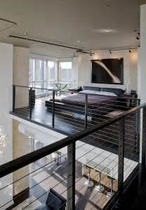 Modern Loft by Creative Loft Bedroom Ideas Hold A Certain Fascination
