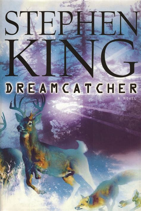 dreamcatcher a novel books the inside the lie worst to best stephen king