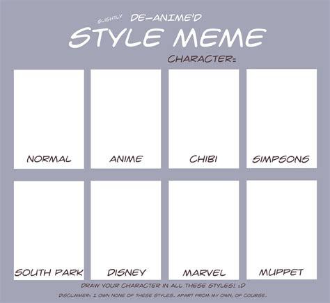 Flowerprinthat Meme Time Work Sle Template