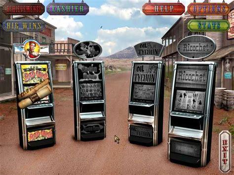 reel deal slot quest  wild west shootout gamehouse