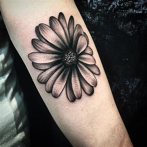 daisy flower tattoo 25 best ideas about flower tattoos on