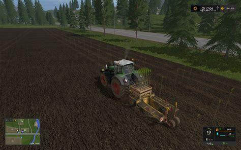 Ls Pl damcon pl 75 plus v1 0 farming simulator 2017 17 ls mod