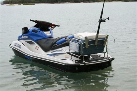 are yamaha jet boats good in saltwater 45 best jetski fishing wave runner fishing personal