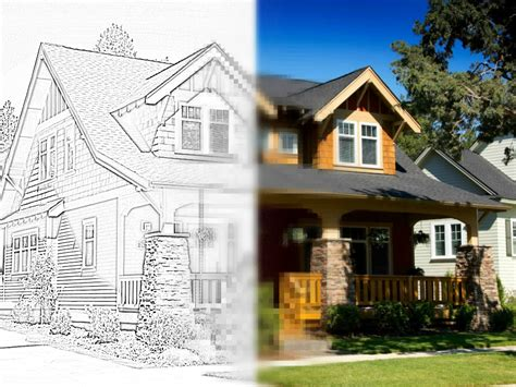 building a house plans building a house a checklist bungalow company