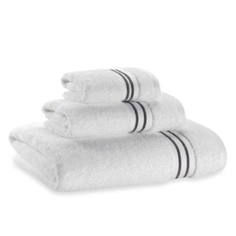 grey and white bath towels buy grey fingertip towels from bed bath beyond