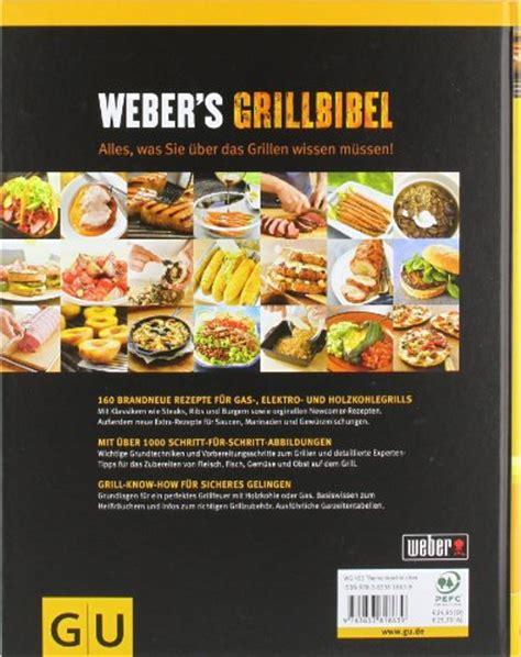 Moebeldeal Weber S Grillbibel