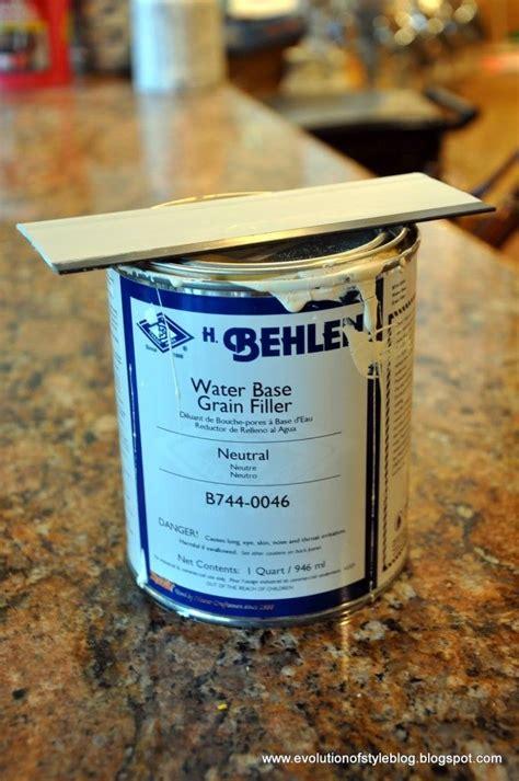painting oak cabinets grain filler 6629 best paint colors images on pinterest paint colors